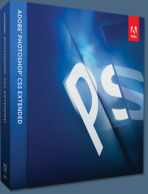 Photoshop CS5 & Photoshop CS5 Extended - Best Deals From Adobe