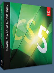 Adobe Creative Suite 5 Web Premium