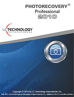 PHOTORECOVERY® 2010 - Memory Card Photo And File Recovery Software - Free Trial Downloads For MAC And PC  PHOTORECOVERY® 2010 - Memory Card Photo And File Recovery Software - Free Trial Downloads For MAC And PC