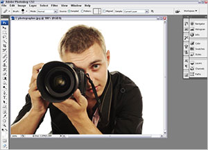 Photoshop CS3: Get Your First Look at the Beta!