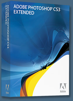 Adobe Photoshop CS3 Extended Announced - Order From Adobe