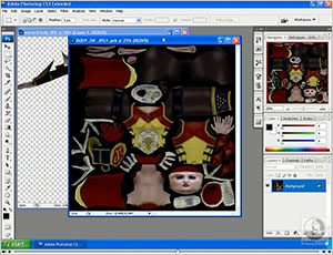 Photoshop CS3 Extended For 3D And Video Video Training From lynda.com
