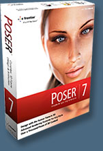 Exclusive 20% Discount On Poser 7