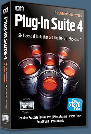 Adobe Photoshop Plug-in Suite 3 Released From onOne Software - Plus 10% Discount Code