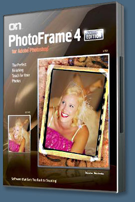 OnOne PhotoFrame 4.5 Review - Photoshop Plugin Offers Multitude Of Border And Edge Effects - Plus 15% Discount