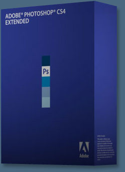 Students can purchase Adobe Photoshop CS4 Extended for $199