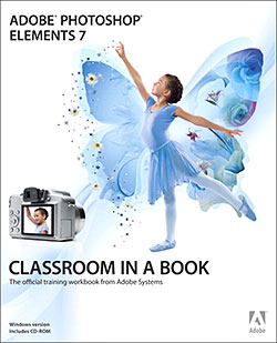 Photoshop Elements 7 Tips, Tricks And Tutorials