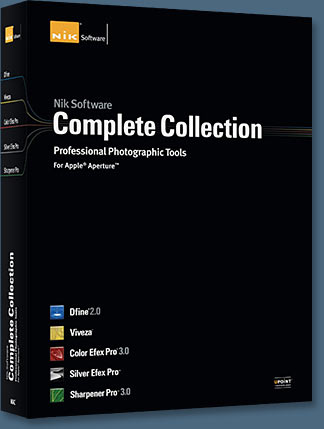 Nik Software Complete Collection - Lightroom Plugins - Exclusive 15% Discount