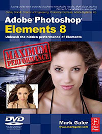 Adobe Photoshop Elements 8.0 Maximum Performance