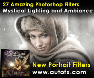 Auto FX 25% Off Special Discount Code For Photoshop Plugins - Coupon Code S94525
