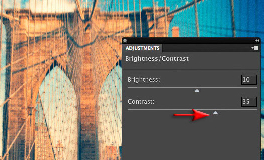 Create A Faux Holga Effect In Photoshop