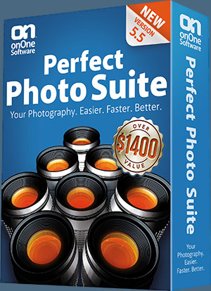 Perfect Photo Suite $100 Off Coupon Discount - Photoshop Plugins Bundle - Limited Time Offer