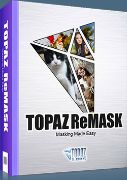 Topaz ReMask 3 - Upgrade, Free Trial, Special Discount Coupon