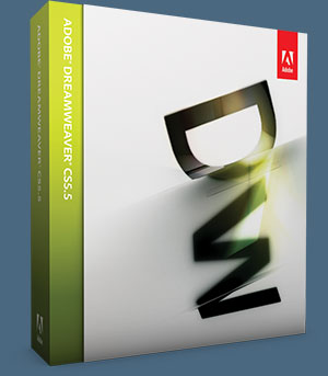 Adobe Dreamweaver CS5.5 Product Highlights