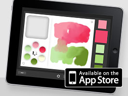 immediate availability of the Adobe Photoshop Touch apps