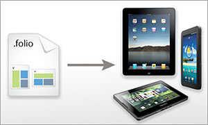 Join The Tablet Publishing Revolution, No Coding Required - Adobe Digital Publishing Suite