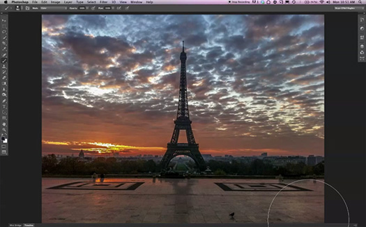 Sneak Peak At Photoshop CS6 And Camera Raw - Video Reveal