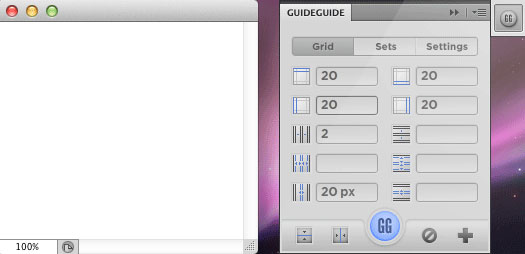 GuideGuide Free App For CS4, CS5 Boosts Power Of Photoshop Guides