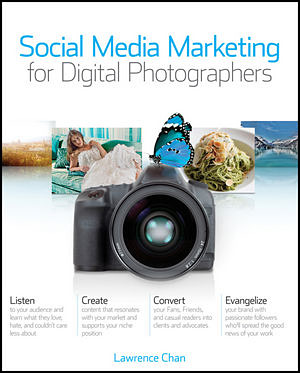 Teaching Photographers How To Use Social Media To Grow Their Businesses - Free PDF Of Social Media Words