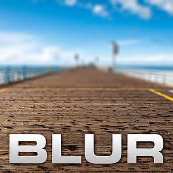This tutorial will show you the basics of the new Field Blur, Iris Blur, and Tilt-Shift filters in Photoshop CS6
