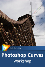 Photoshop Curves Workshop - Optimize Tone, Color, and Contrast - 4 Free Videos