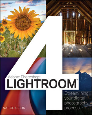Lightroom 4 - Streamlining Your Digital Photography Process - Free Sample Chapter PDF