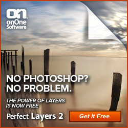 onOne Software for Digital Photographers – Exclusive 10% discount