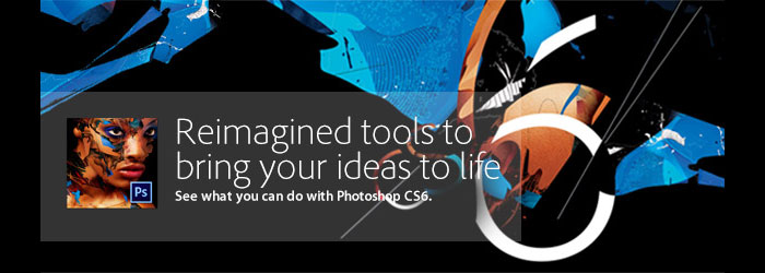 photoshop support - newsletter