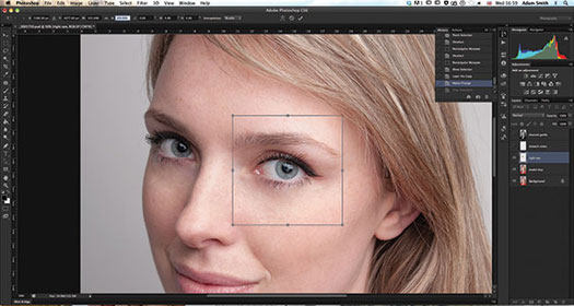 Retouching Eyes - Retouch Professionally For Authentic Results