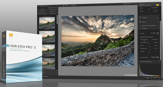 HDR Efex Pro 2 - New Features Get Rave Reviews