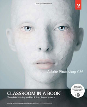 Working With Type In Photoshop CS6 - Free PDF Sample Chapter From Classroom In A Book