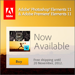 Adobe Photoshop Elements Quick Review - Free Shipping Offer