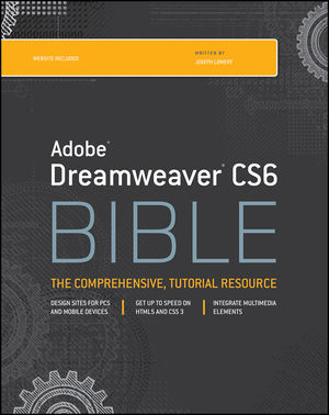 Dreamweaver CS6 Bible - Free Chapter PDF - Adding Advanced Design Features - Working With Layouts