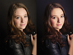 10 Quick And Simple Retouching Tips For Photoshop