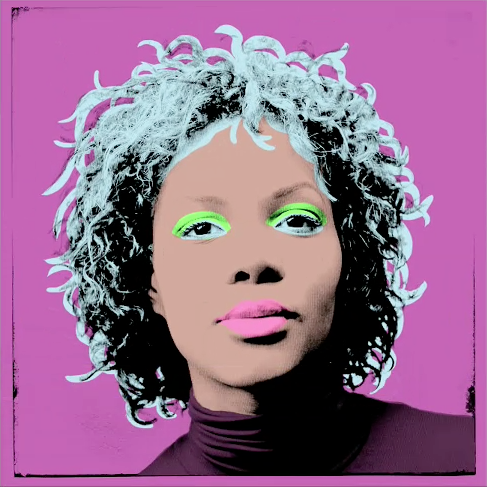Creating a Warhol-style Silkscreen Effect - Video and Step-by-Step Tutorial