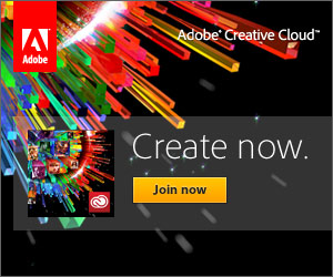 Adobe Creative Cloud Special 40% Discount Offer