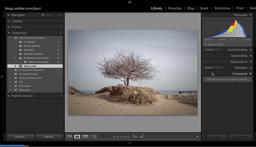 Top 10 hidden gems in Lightroom 5 - Video Tutorial