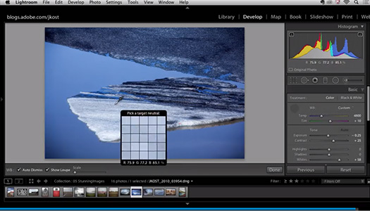 Watch Lightroom 5 - Create Stunning Images
