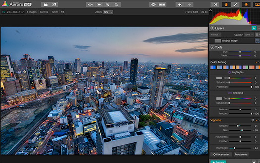 World's Most Powerful HDR Software - Exclusive Discount