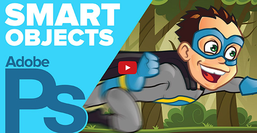 All About Smart Objects - Free Video Tutorial