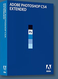 Photoshop CS4 & Photoshop CS4 Extended