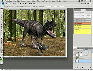 Free Photoshop CS4 & Photoshop Extended CS4 Videos - Russell Brown