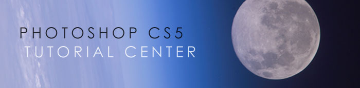 Free Adobe Photoshop CS5 Tutorials For CS5 & Photoshop CS5 Extended