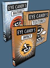 Alien Skin Eye Candy 5: Bundle