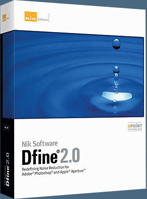 Dfine - Best-in-class noise reduction to improve the quality of virtually every photo. Features new U Point technology for unprecedented selective control