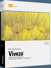 Viveza - The most powerful tool to selectively control color and light in photographic images without the need for complicated selections or layer masks