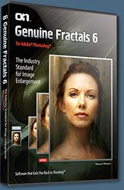 Genuine Fractals Pro