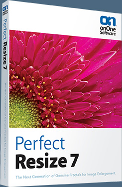 onOne Software Perfect Resize 15% Off Coupon - For Adobe Photoshop And Photoshop Lightroom