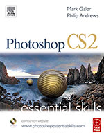 New Book - Photoshop CS2: Essential Skills